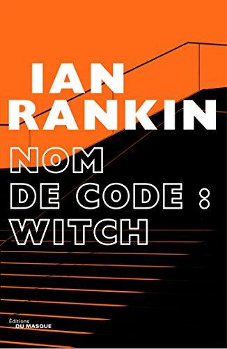Nom de code : Witch (Grands Formats)
