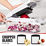 7 Onion Cutter Hand Machine