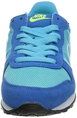 Nike Genicco - Zapatillas para Mujer, Color türkis, Talla 38,5