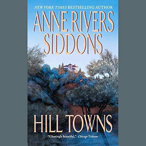 Hill Towns audiobook cover art