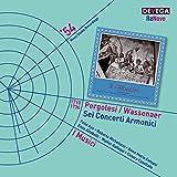 Sei Concerti Armonici: No. 5 in F Minor, III. A tempo comodo