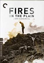 Fires on the Plain The Criterion Collection