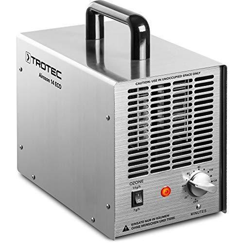 TROTEC Airozon® 14 ECO Ozongenerator