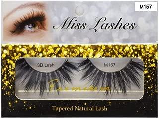 Best miss lashes m157 Reviews