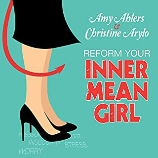 Reform Your Inner Mean Girl audiobook cover art