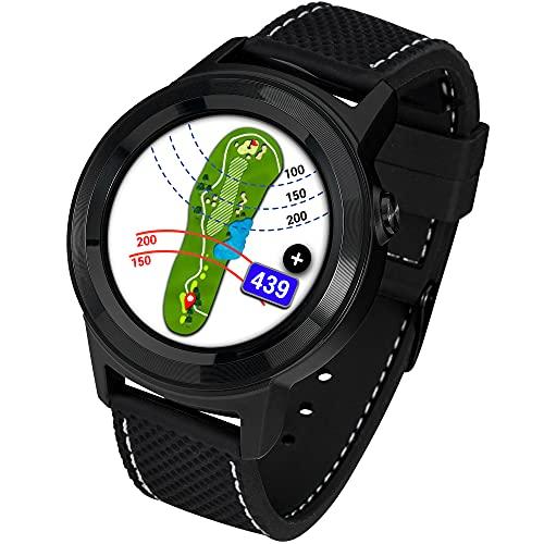 Golf Buddy Aim W11 Golf GPS Watch