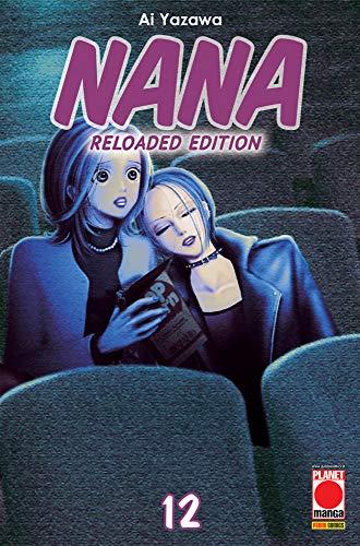 Nana. Reloaded edition: 12