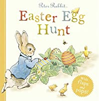 Peter Rabbit Easter Egg Hunt by Beatrix Potter(2013-03-26)