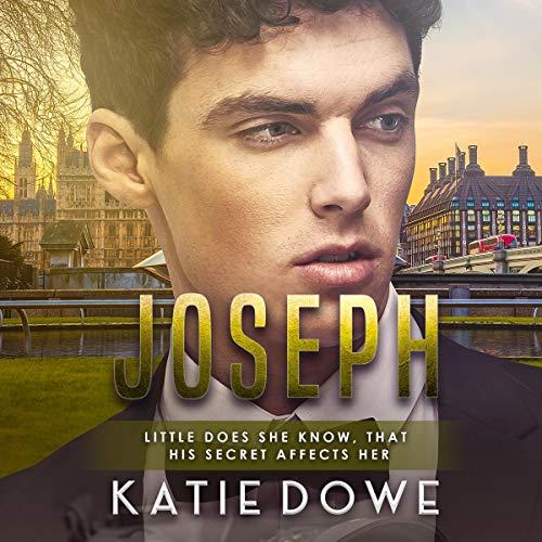 Joseph cover art