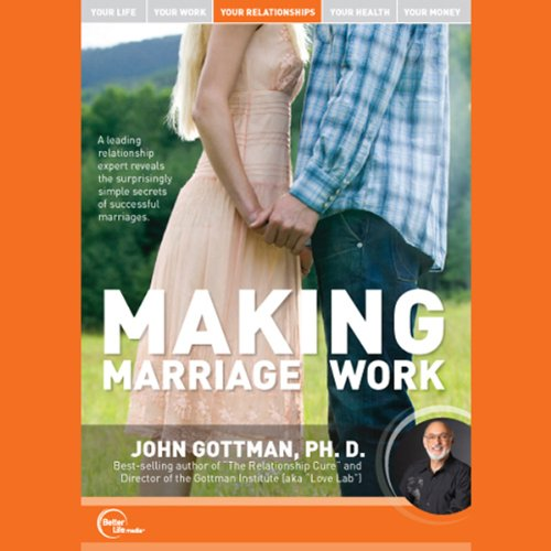 Making Marriage Work Titelbild