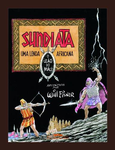 Sundiata, o leão do Mali