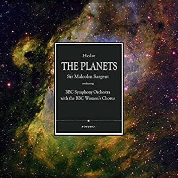 Gustav Holst: The Planets (Remastered)