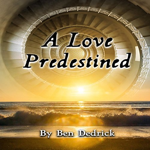 A Love Predestined audiobook cover art