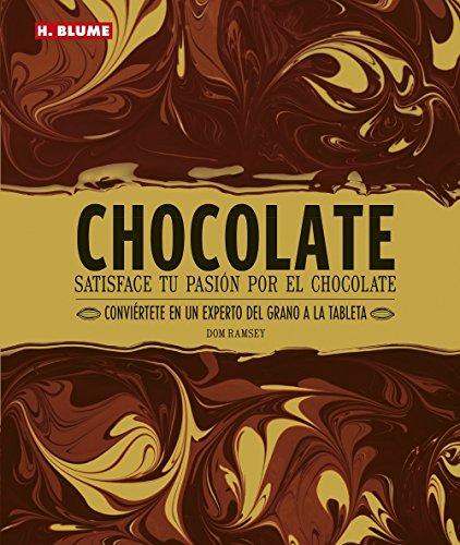 LIBRO DEL CHOCOLATE: Disfrute de su pasión por el chocolate: 23 (Cocina Práctica)