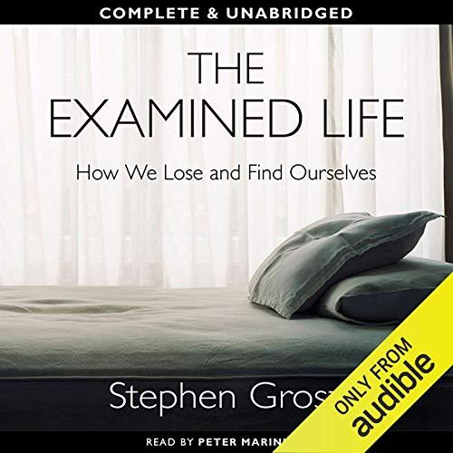 『The Examined Life』のカバーアート