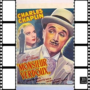 """Monsieur Verdoux Main Title (From """"Monsieur Verdoux"""" Original Soundtrack)"""