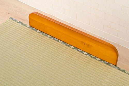 エムール『い草畳の折りたたみベッド(ni-tob0072-s)』