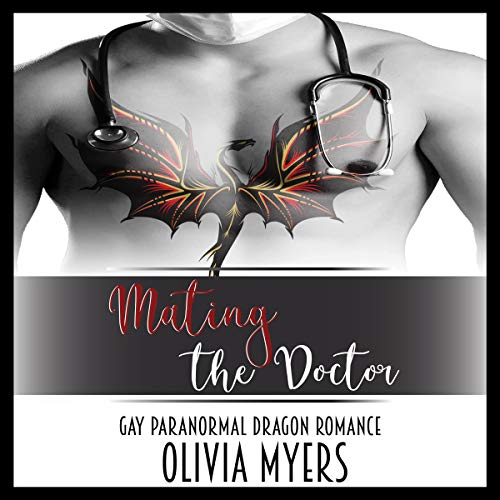 Couverture de Mating the Doctor