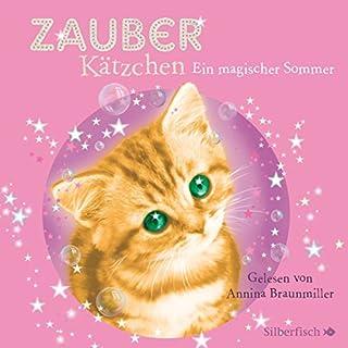 Ein magischer Sommer Titelbild