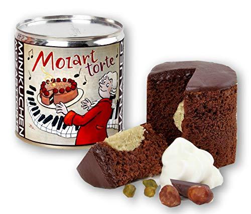 Hanauer Mini Mozarttorte, 1er Pack (1 x 150 g)