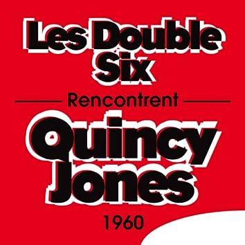 Les Double Six rencontrent Quincy Jones (1960)