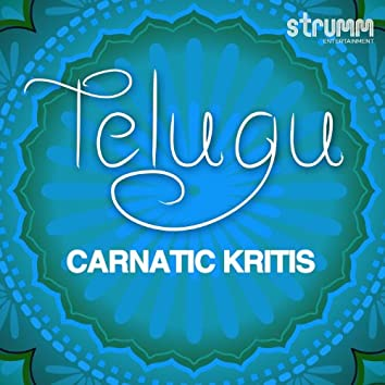 Telugu Carnatic Kritis