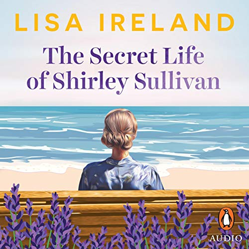 The Secret Life of Shirley Sullivan audiobook cover art