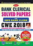 KIRAN'S BANK CLERICAL SOLVED PAPERS FOR IBPS BANK...