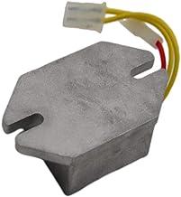 FLAMEER Rectifier elektrische spanningsregelaar geschikt voor Briggs & Stratton 394890 691185 393374 845907