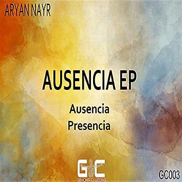 AUSENCIA EP