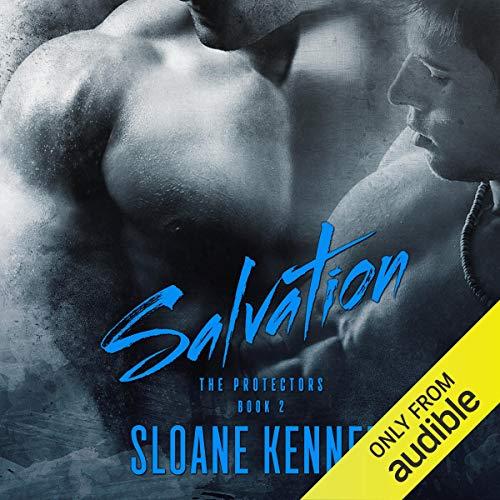 Salvation Titelbild