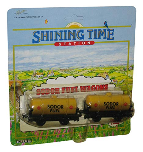Thomas Shining Time Station Porcelain Single Picture Frame Holds 3.5x5 IN Photo