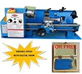 Grizzly Lathes