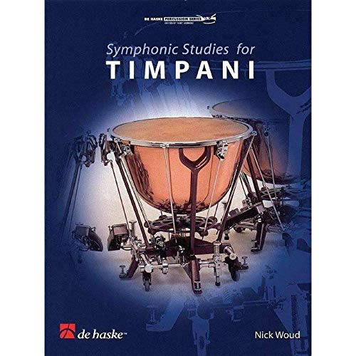 Symphonic Studies for Timpani