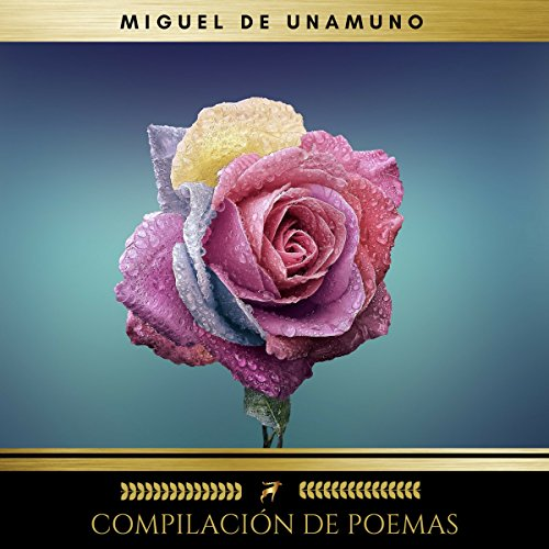 Compilación de Poemas audiobook cover art