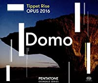 Tippet Rise Opus 2016: Domo