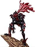 Bandai Tamashii Nations Knight Blazer Wild Arms D-Arts Action Figure