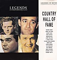 George Jones, Jerry Lee Lewis, Johnny Cash, Hank Locklin...