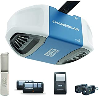 chamberlain liftmaster repair