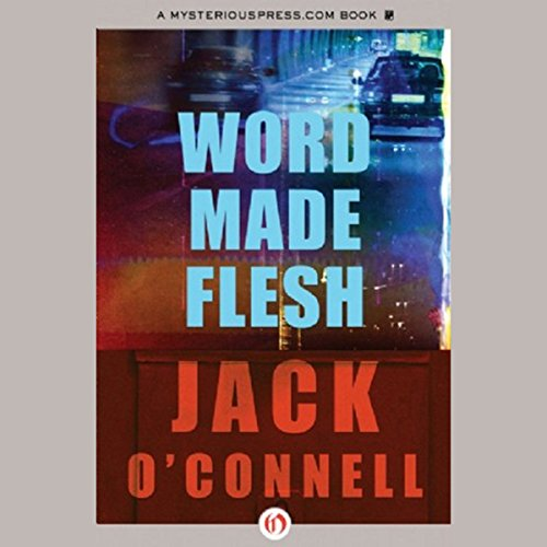 Word Made Flesh audiobook cover art