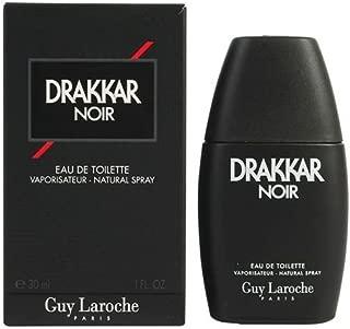 Drakkar Noir by Guy Laroche EDT Spray 1.0 oz