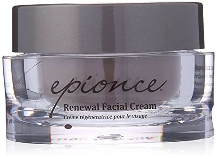 純粋なエキス行商人Epionce Renewal Facial Cream 1.7 Fluid Ounce [並行輸入品]