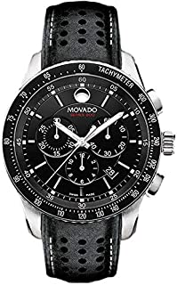 Movado 2600096 Series 800 Chronograph Watch for Men
