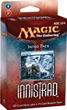 Magic the Gathering: MTG: Innistrad Intro Pack: Eldritch Onslaught Theme Deck