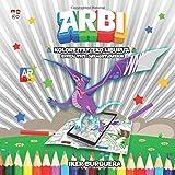 ARBI - Koloreztatzeko liburua errealitate areagotuarekin
