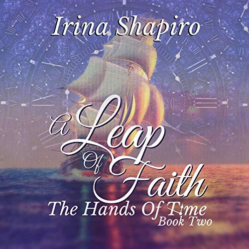 A Leap of Faith Audiobook By Irina Shapiro cover art