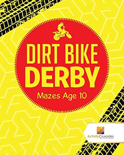 Dirt Bike Derby : Mazes Age 10