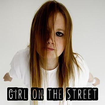 Girl on the Street