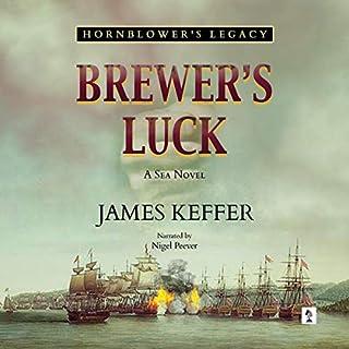 Brewer's Luck: Hornblower's Legacy cover art