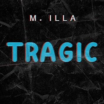 Tragic (feat. Carly Lewis)